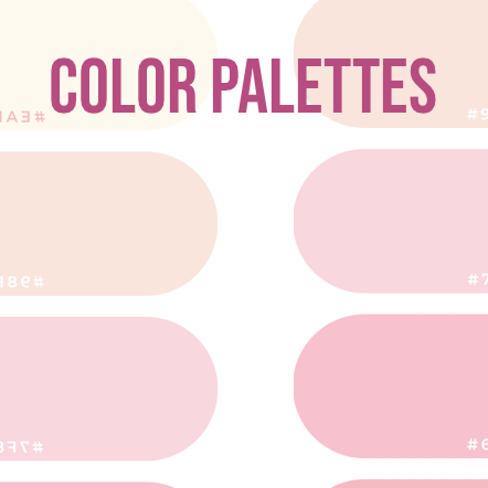 Why are Color Paletts so important?
