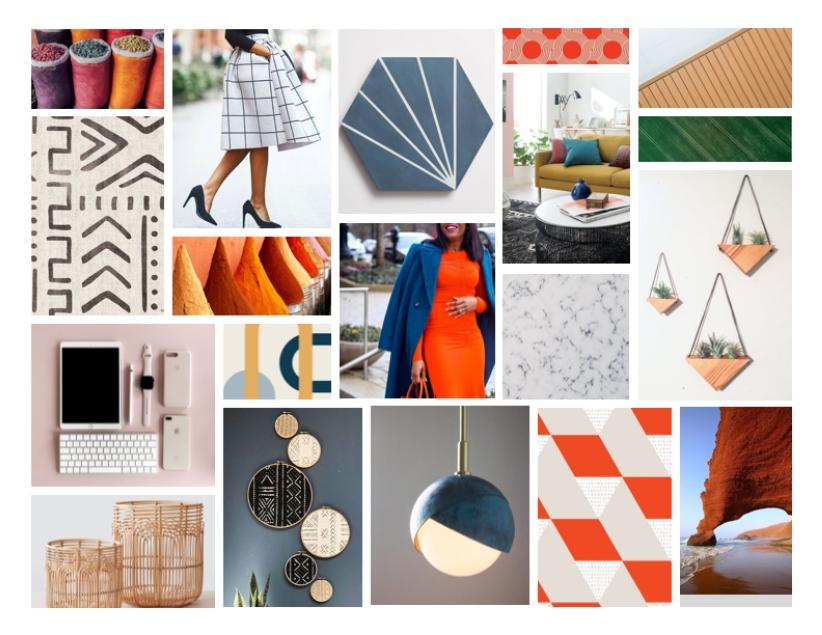 Branding for Interior Design