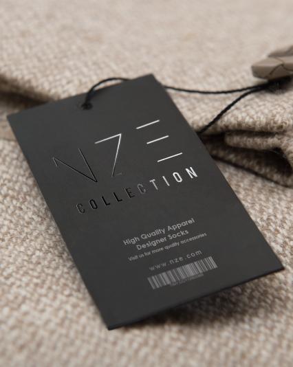 NZE Apparel Logo & Branding
