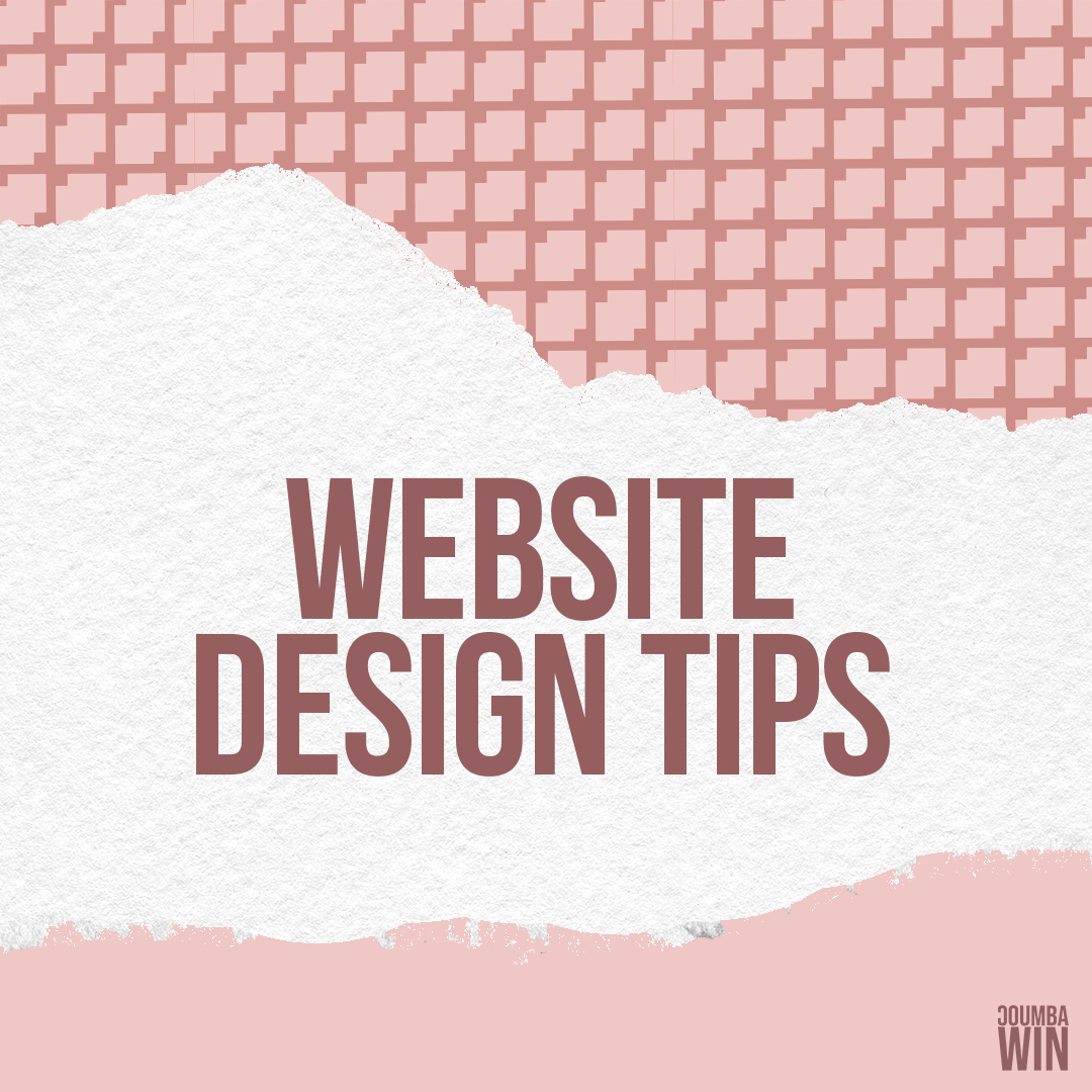 10 Website Design Tips to Drive Conversions