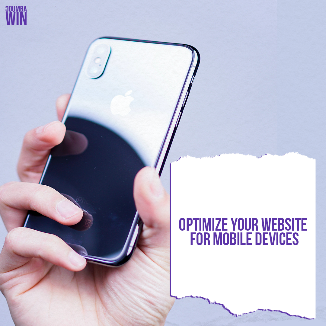 Optimizing Your Website for Mobile Devices in 9 Easy Steps