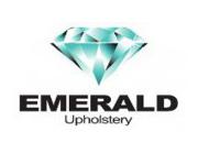 Emerald Upholstery
