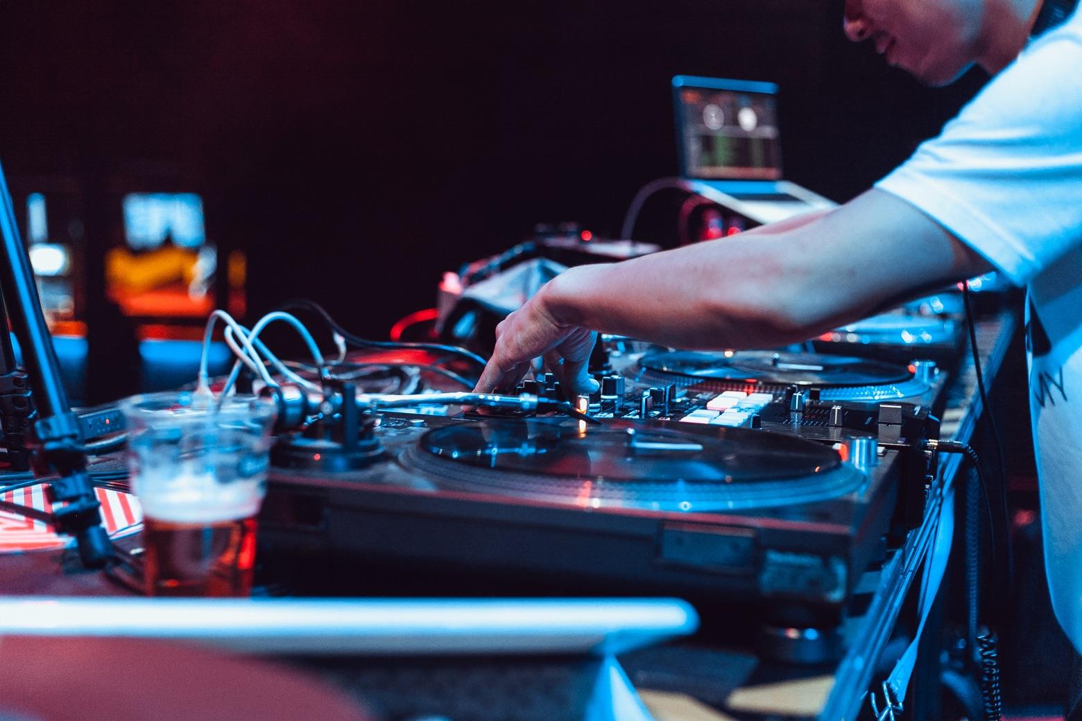 Intermediate DJ Course | LSA DJ & Music Production Courses