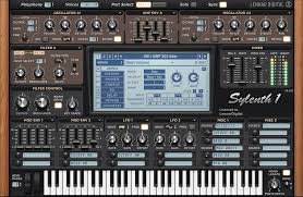 Sylenth Synth Plugin London Sound Academy