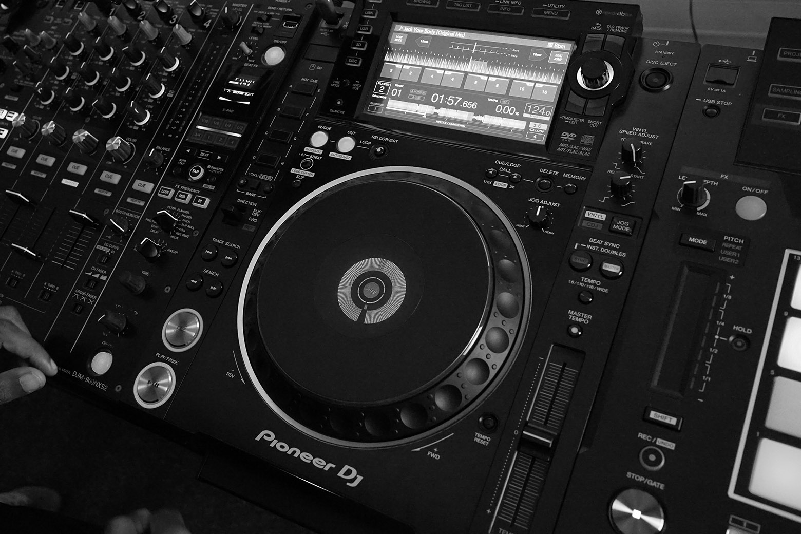 DJ Gym Blog | DJ Gym DJ & Music Production Courses