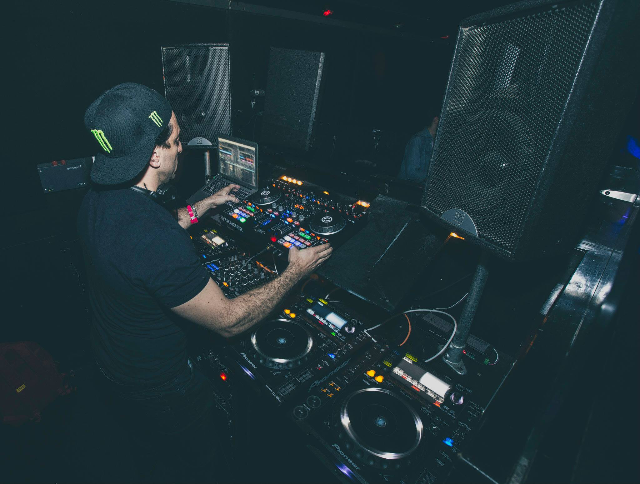 How to be a DJ Ministry of Sound