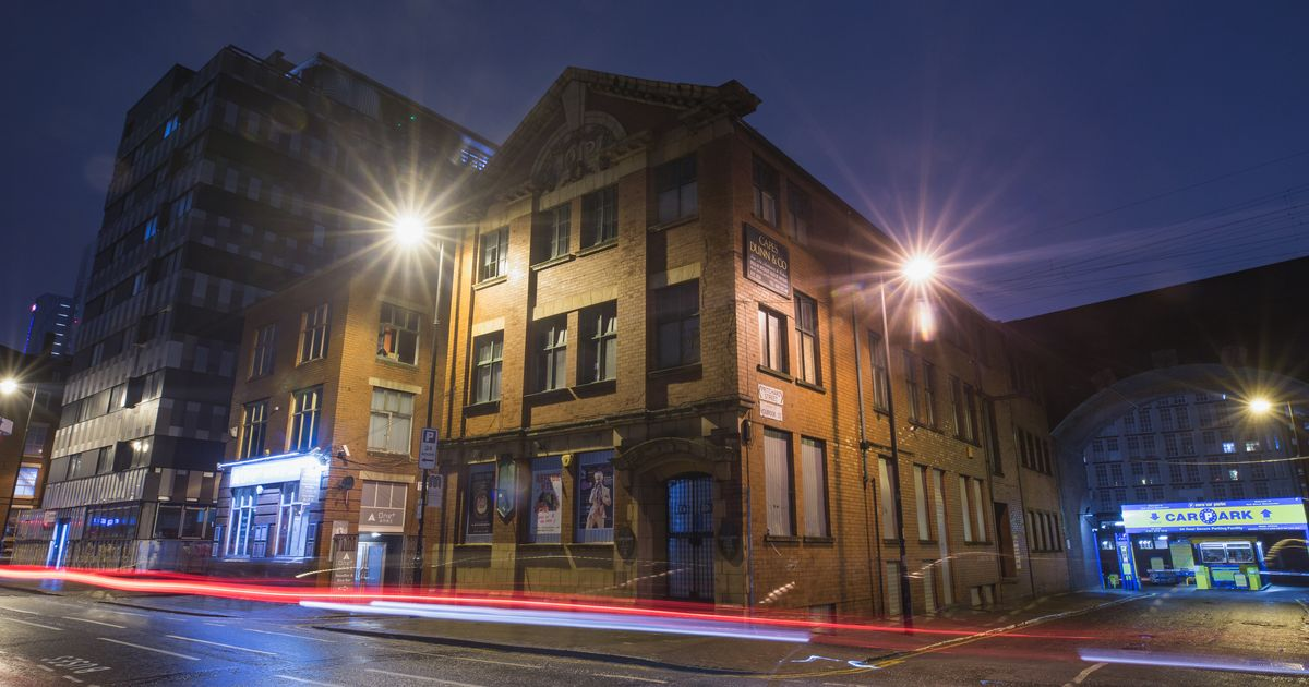 The Best Clubs in Manchester UK