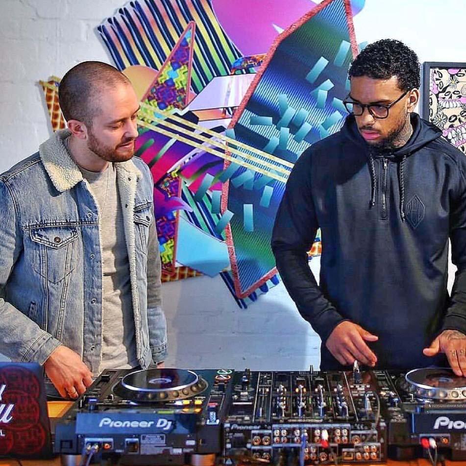 DJ Academy UK - Learn to DJ in the UK