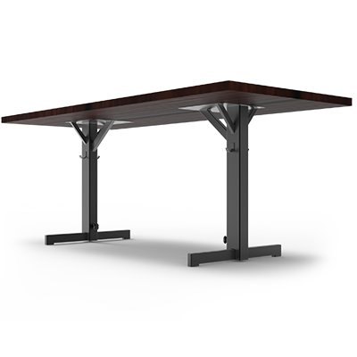 T-Base table base