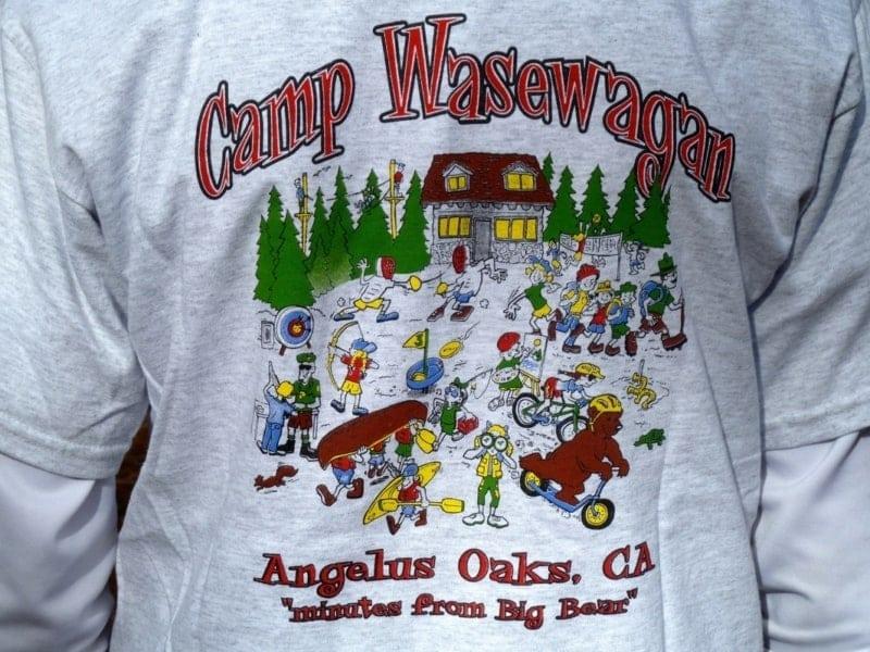 Wasewagan Camp Merchandise