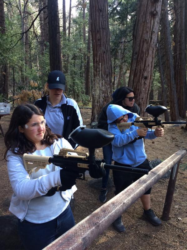 Scout Retreats Southern California