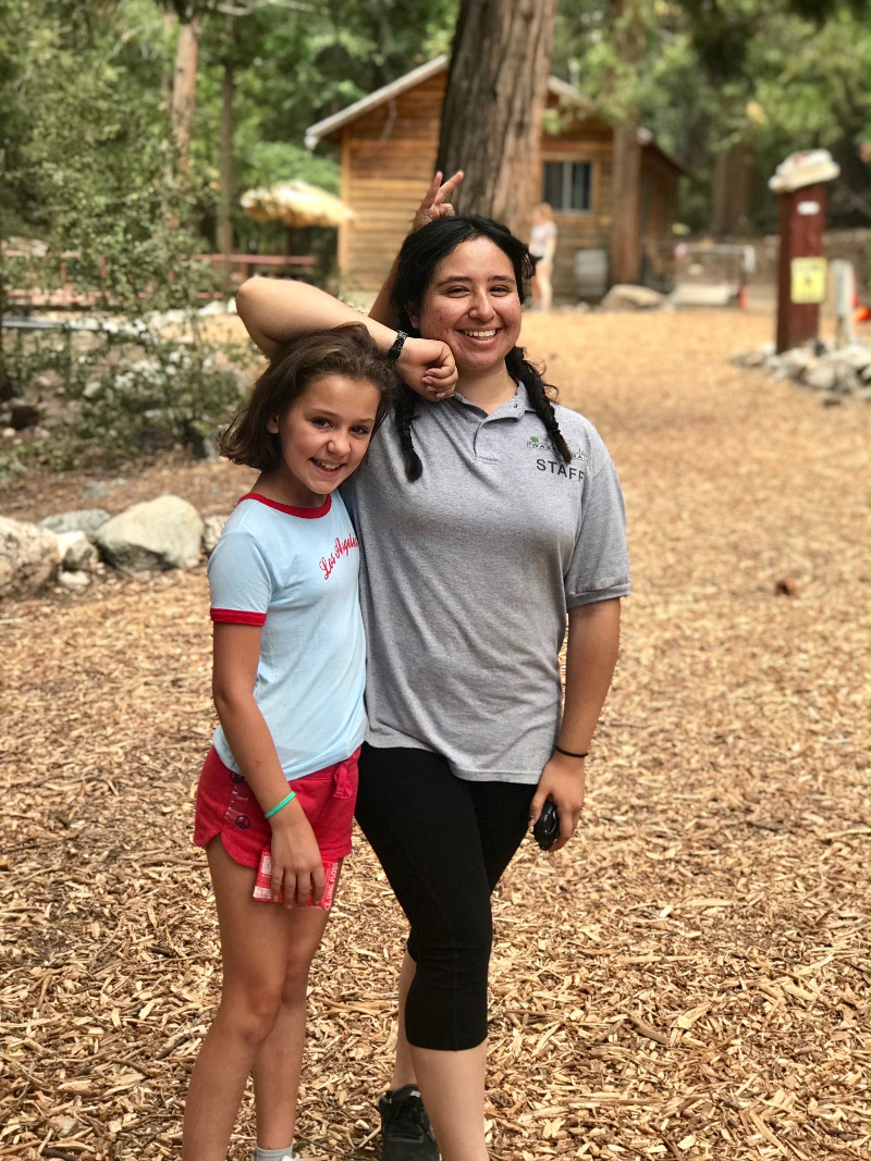 Kids Camp Southern California