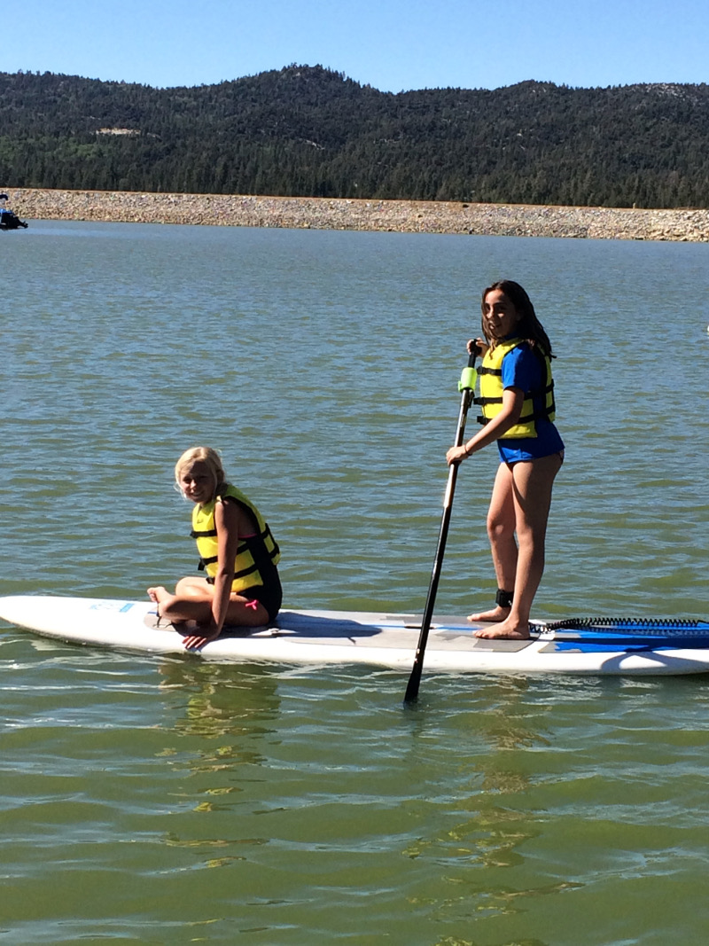 Summer Camp Southern California