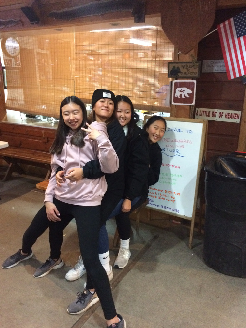 Wasewagan Camp Group Retreats