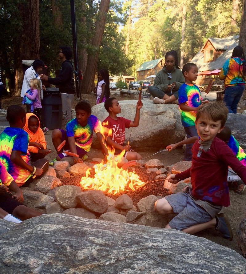 Group Retreats Southern California