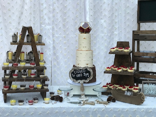 Wasewagan Weddings Southern California