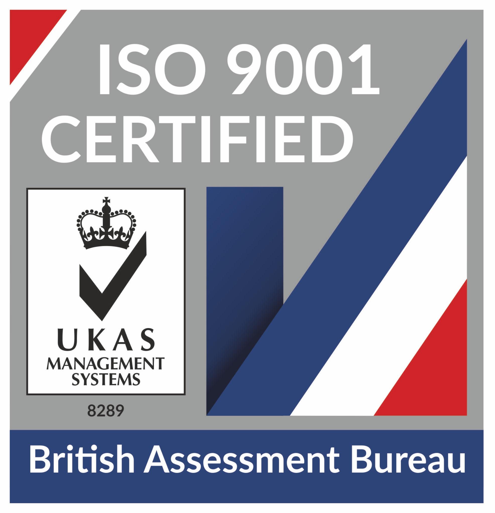 ACS - ISO 9001