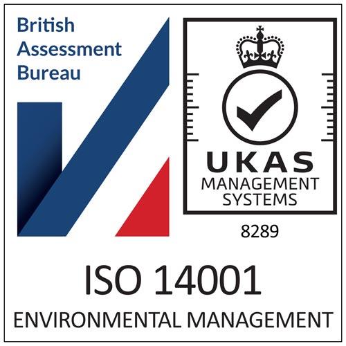 ACS - ISO 14001