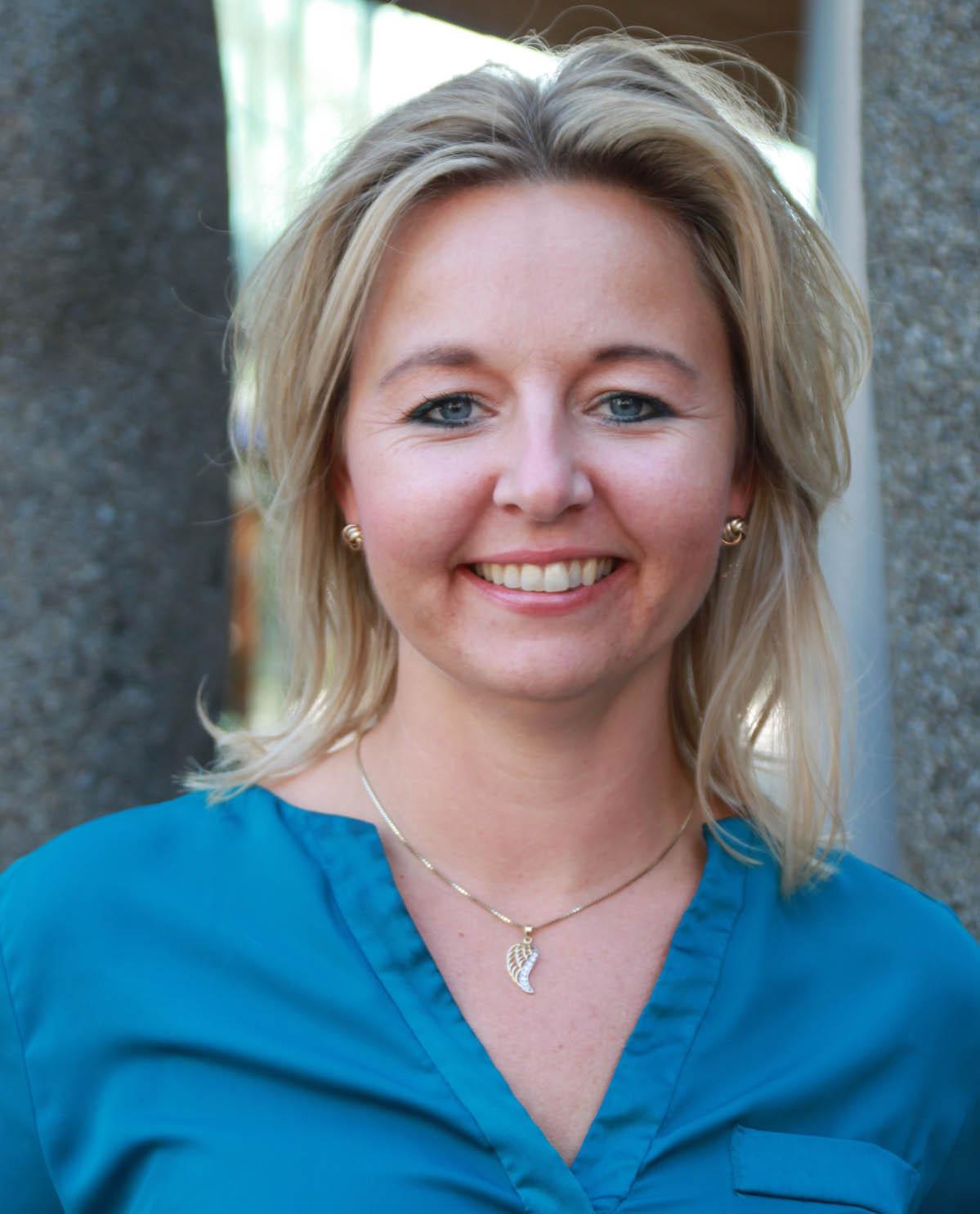 Ann Kristin Bolstad
