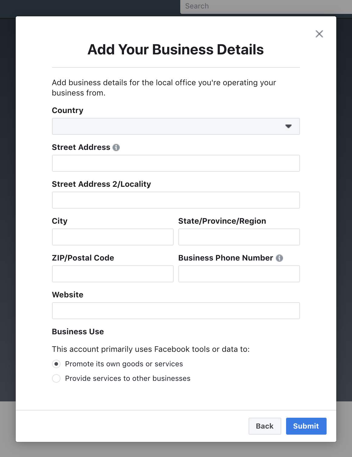 How to connect your Facebook Ad Account to Business Manager