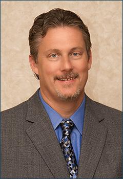 Greg A. Parr, MD