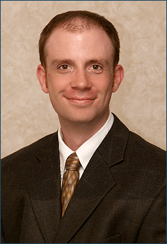 Ken Roberts, P.A.-C, Florida Urology Center