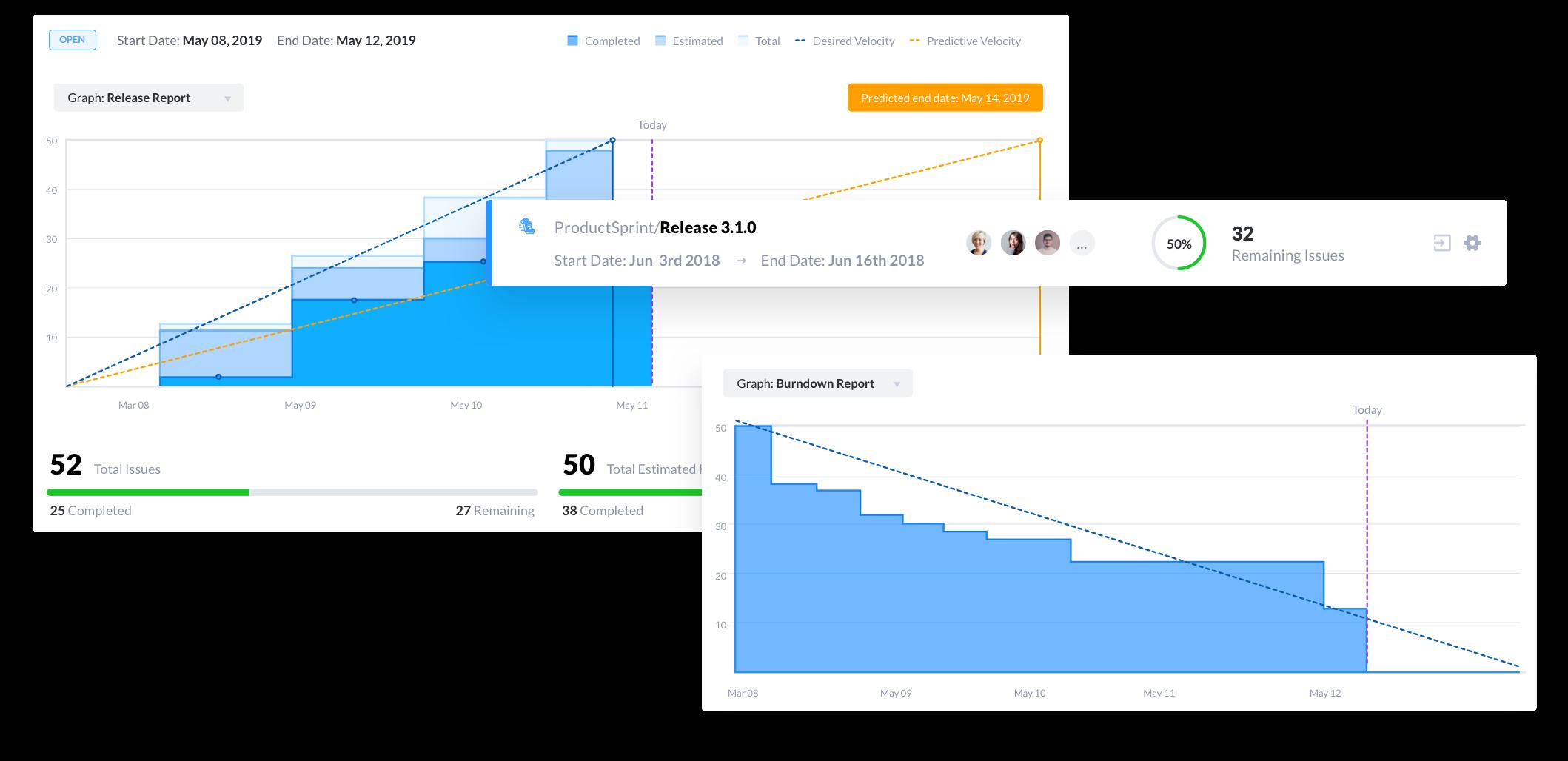 Produck for Enterprise | The Enterprise solution for efficient teams