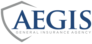 aegis insurance agency logo