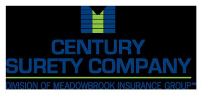 century surety company logo