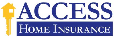 access home insurance logo