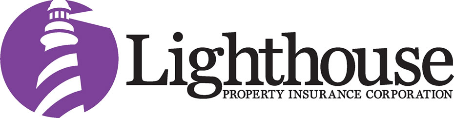 lighthouse property insurance corporation logo
