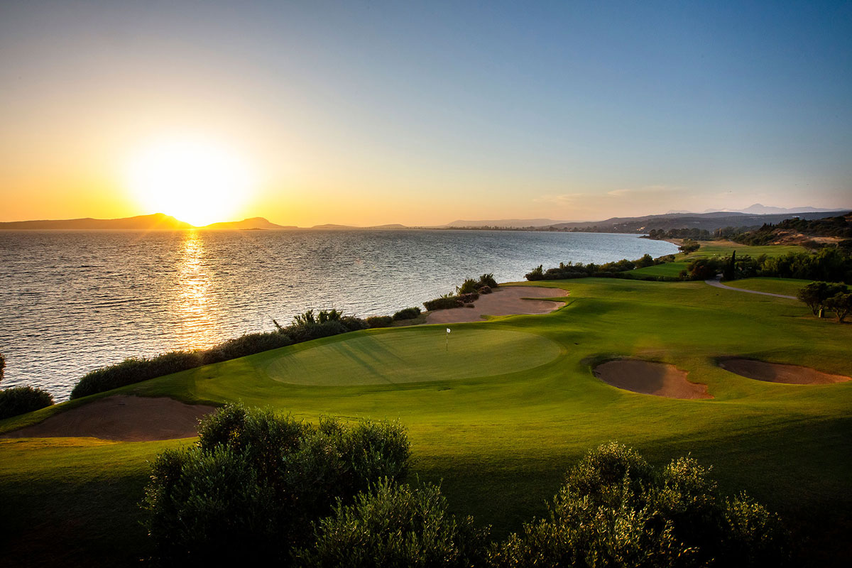 David Short Golf