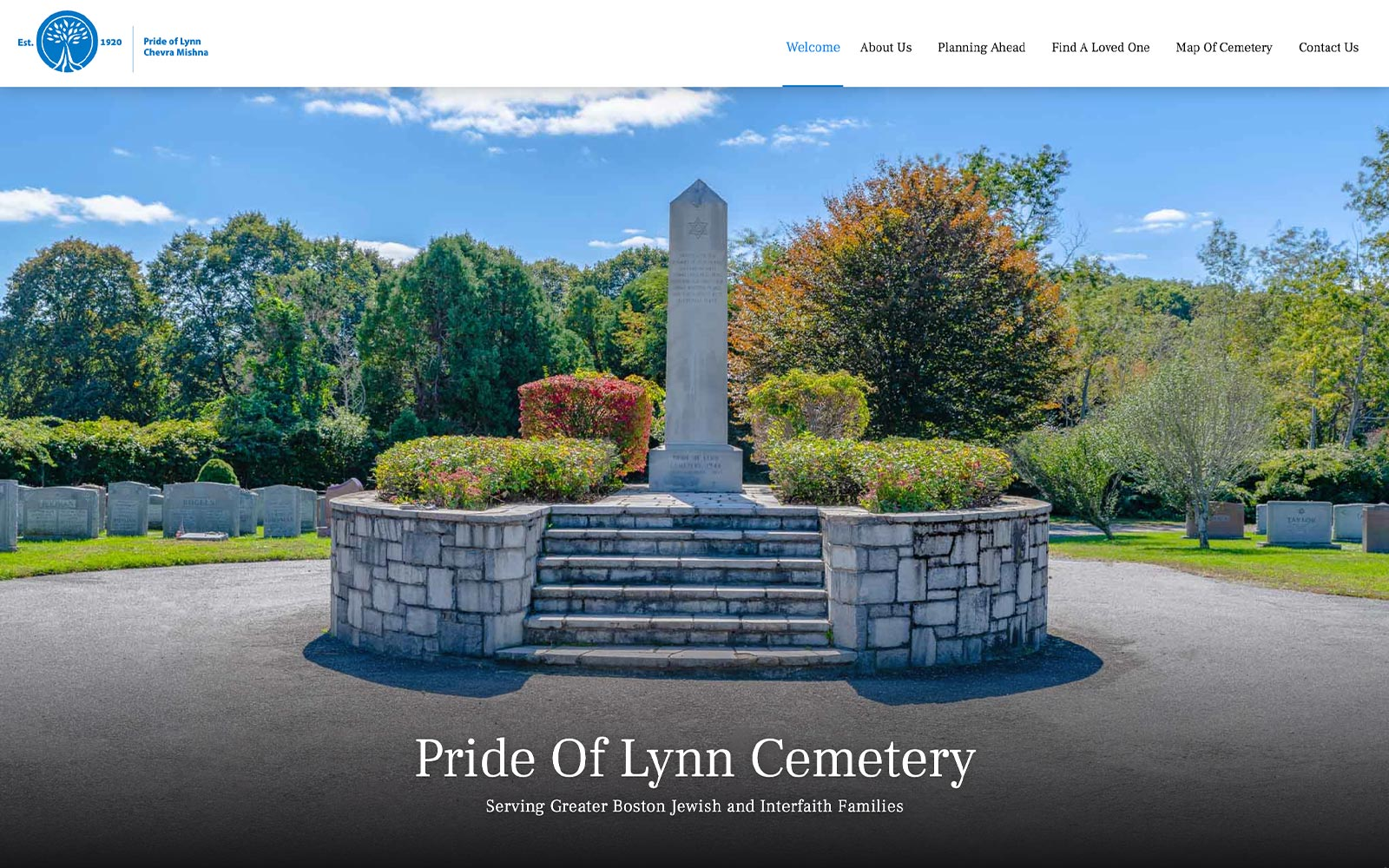 Pride of Lynn Cemetery