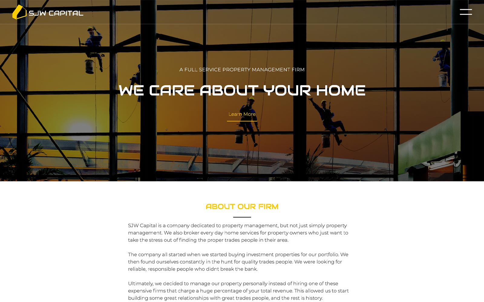 Boston Home Services