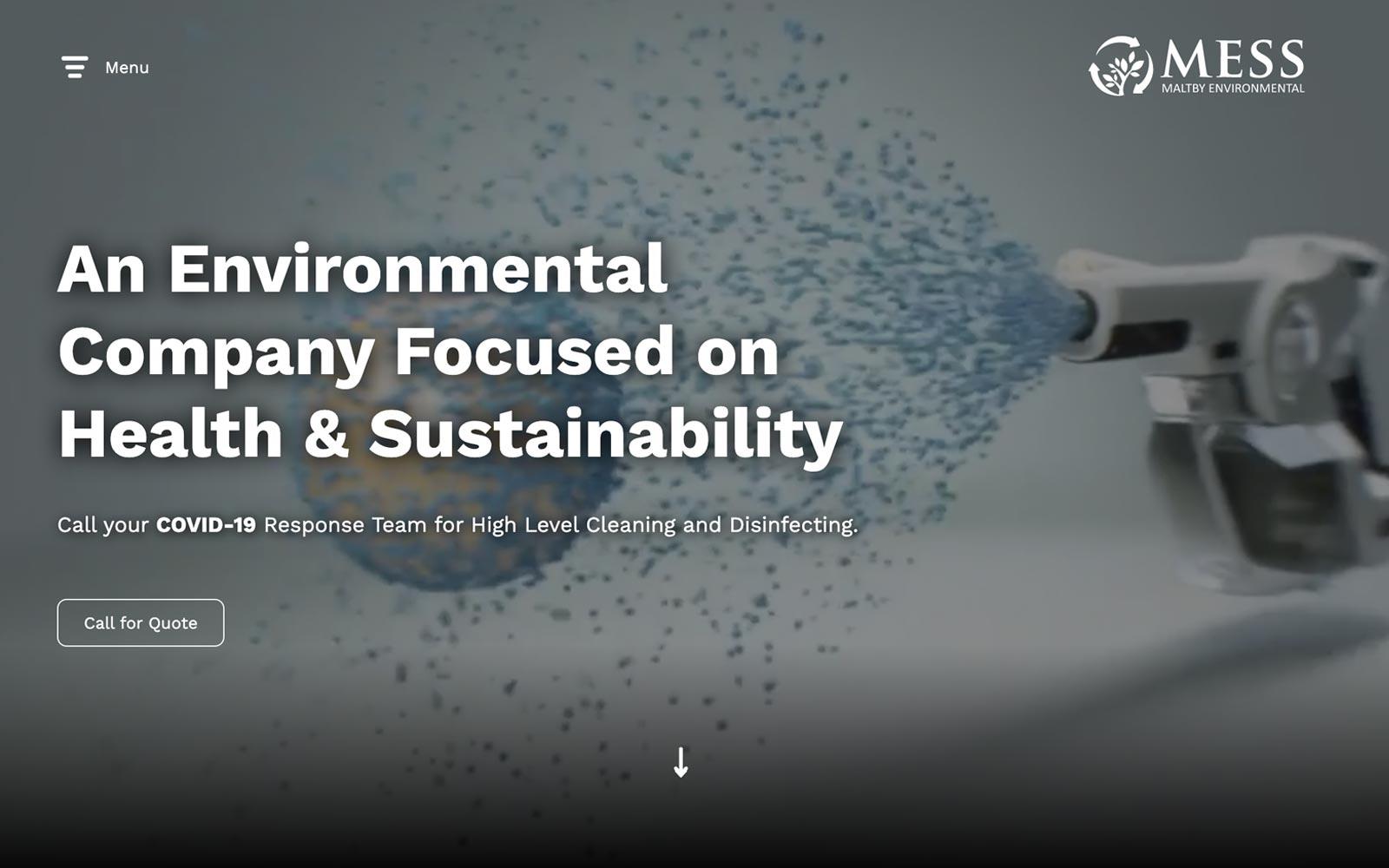 Maltby Environmental