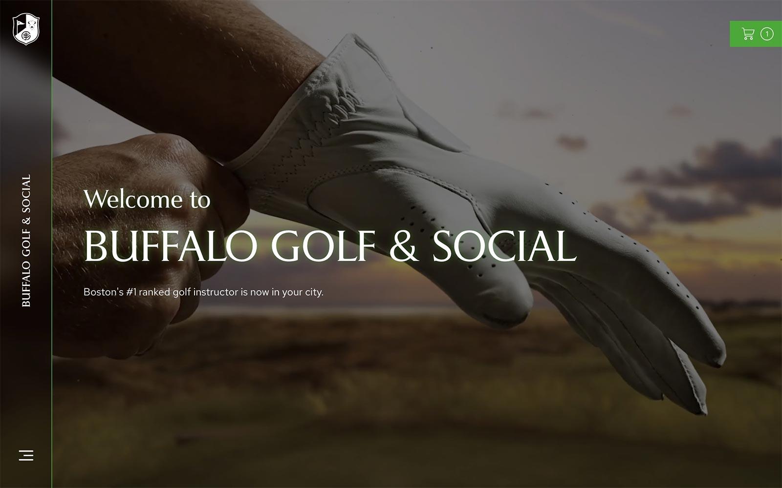 Buffalo Golf & Social