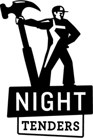 Client Logo: Night Tenders