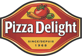 Client Logo: Pizza Delight / Imvescor