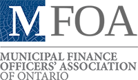 Client Logo: MFOA Municipal Officers' Association of Ontario