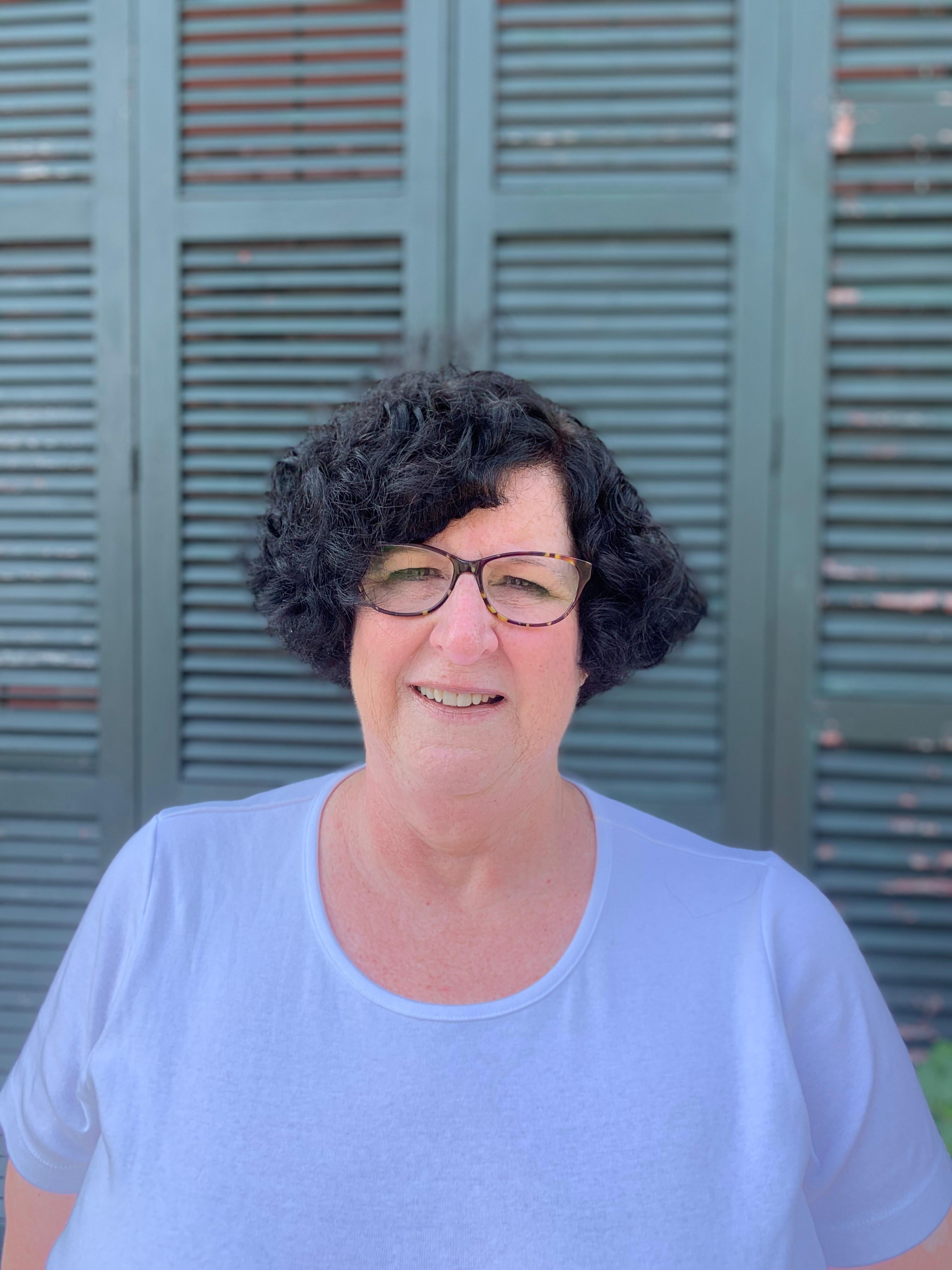 Kathie Hayden