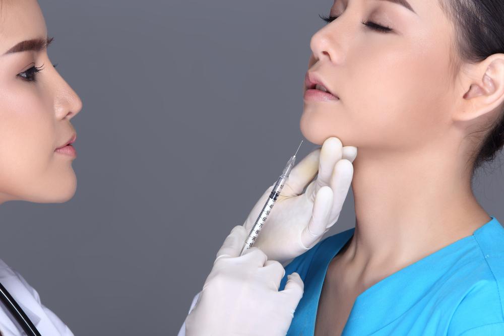 Botox dentistry in Oak Creek