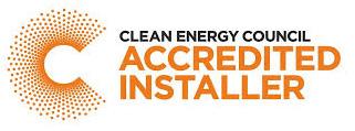 CEC Solar Accredited