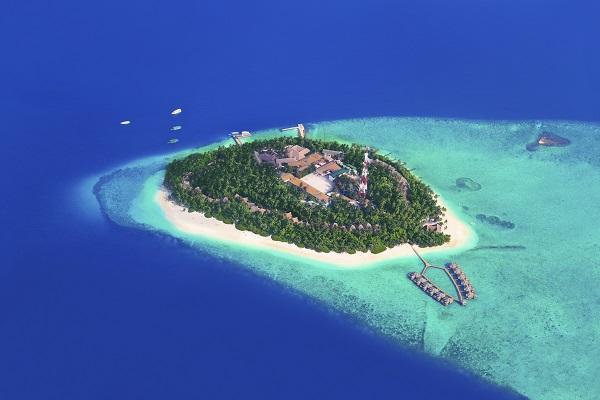 Private Island Maldives