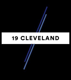 19 cleveland logo