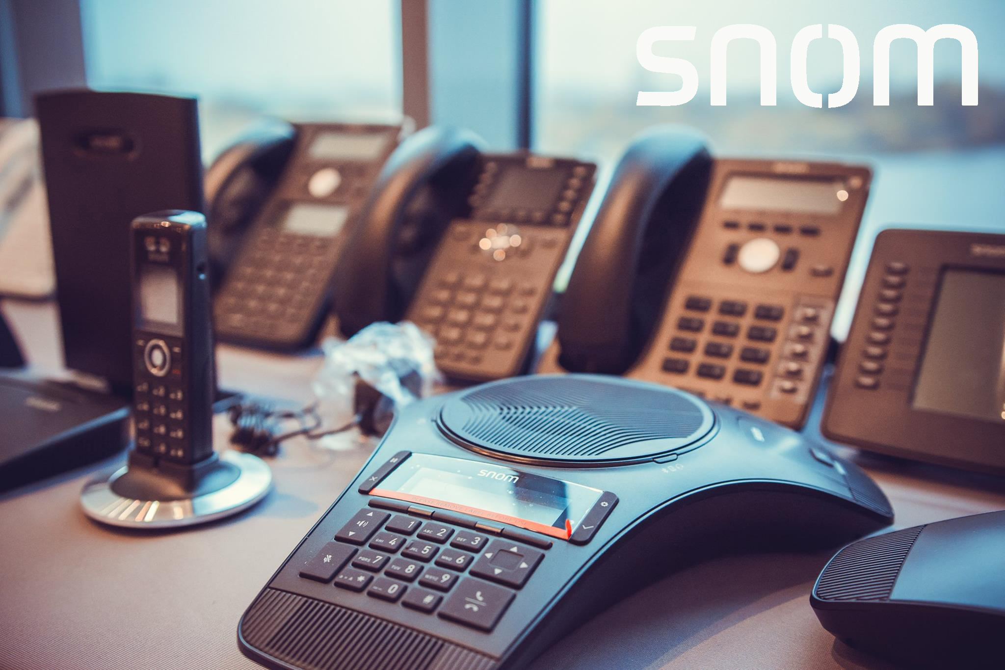 téléphoneS d'entreprise