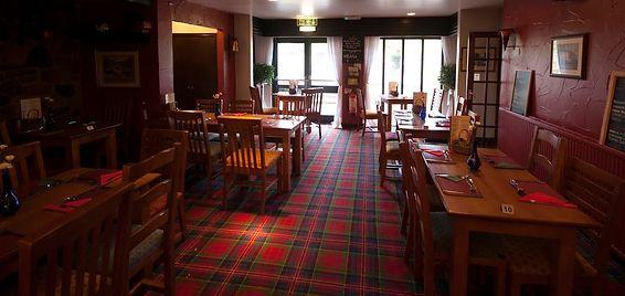 The Bridge Inn Eskdale Bar