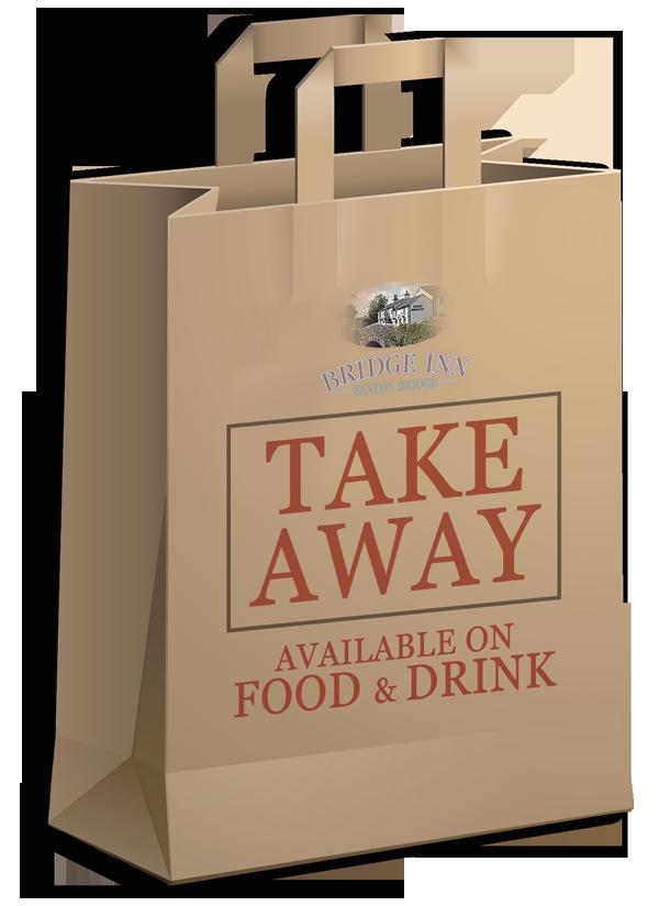 The Bridge Inn Take Away Food & Drink