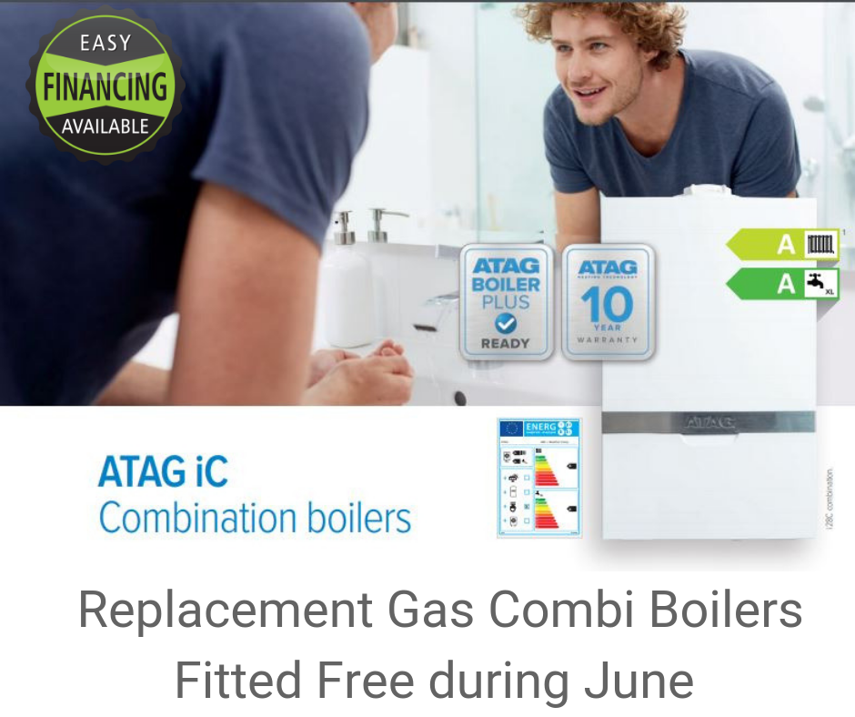 ATAG free fitting - June
