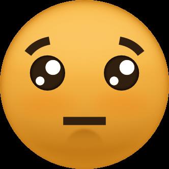 Neutrales Emoji