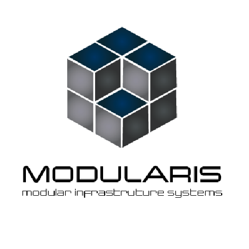 Modularis Logo